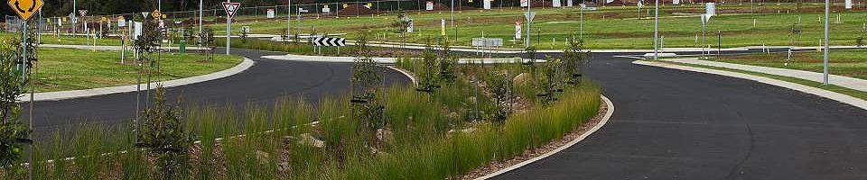 Morgan Earthworks - All Aspects of Civil Construction